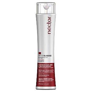 Shampoo para cabelos coloridos e descoloridos - Nectar Blindage