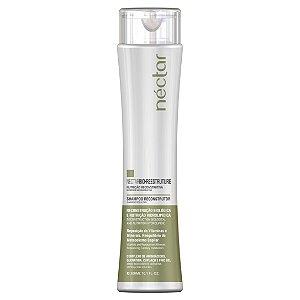 Shampoo para cabelos com ressecados - Bio Reestruture