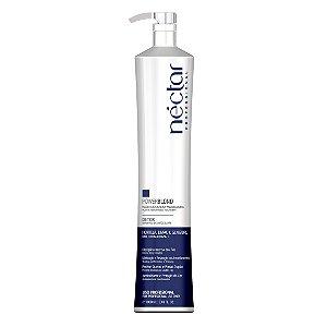 Shampoo Desintoxicante Detox 1000ml -  Power Blond