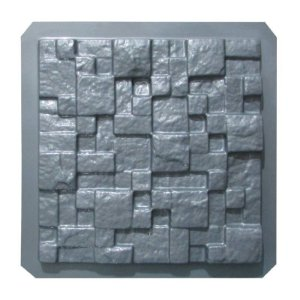 Forma Mosaico Natural - 28 x 28 cm