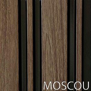 Painel Ripado Moscou