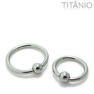 Captive Titânio