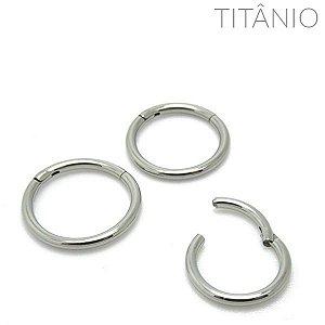 Anel Segmentado Articulado Titânio 1.6mm
