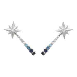 BRINCO RISING STAR LATITUDE JEWELRY