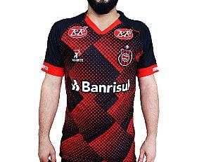 Camisa GE Brasil Aquecimento Goleiro