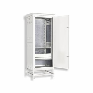 Rack Mini Shelter 24U