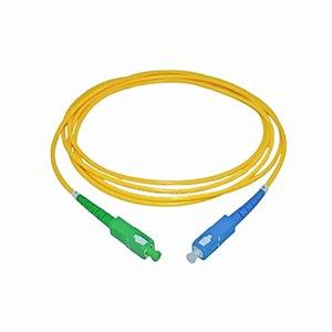 Patch Cord Óptico SC/UPC/APC 2.0m