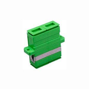 Adaptador Óptico Duplo APC - 20 Unidades