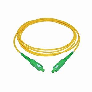 Patch Cord Óptico SC/APC 2.0m