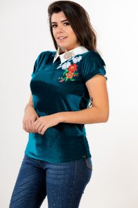 T-SHIRT ROMANTIC