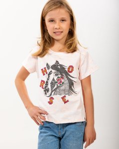 T-SHIRT COLORS INFANTIL