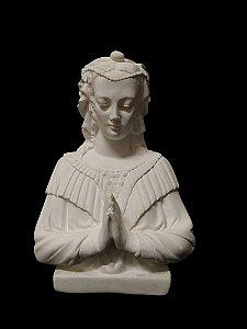 Busto de Santa Sara Kali