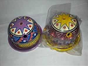 Porta Incenso em Cerâmica