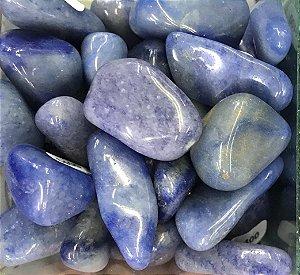 Quartzo Azul - Unidade