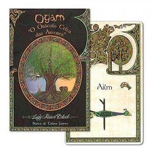 Ogam - O Oráculo Celta das Arvores