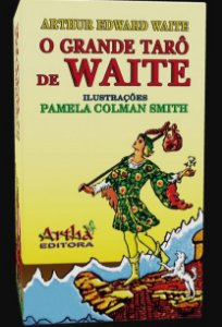 O Grande Tarô de Waite - Arthur Edward Waite