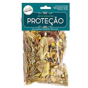 Erva de Banho Santa Frescura - Proteção