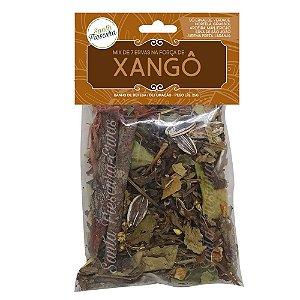 Erva de Banho Santa Frescura - Xangô