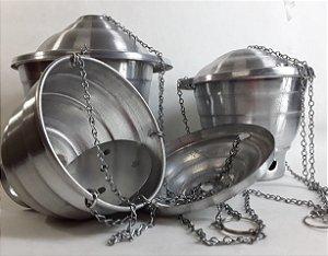 Turíbulos - Alumínio