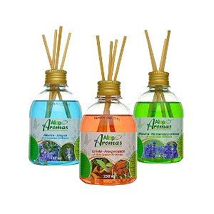 Aromatizador de Ambiente Alop Aromas - Variados