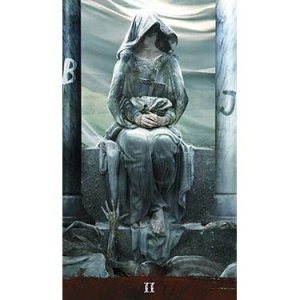 Tarot Z - Special Numbered and Limited Edition