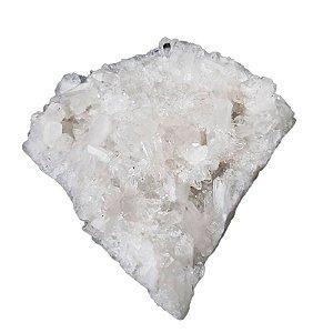 Drusa de Cristal *qualidade super extra* 890gr