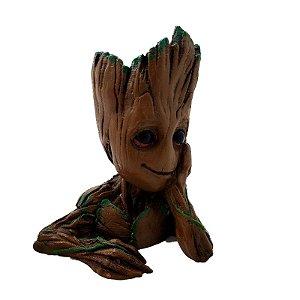 Baby Groot Cachepot - Guardiões da Galáxia Vol.2