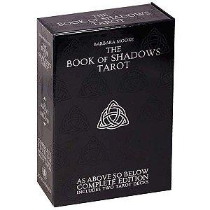 The Book of Shadows Tarot - Kit Edition