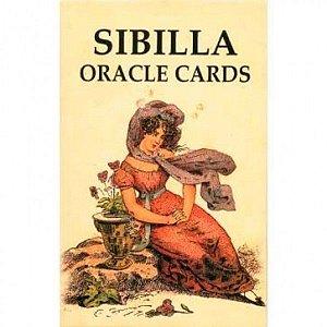 Sibilla Oracle Cards - Sibilla Indovina