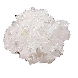 Drusinha em Quartzo Transparente 115gr (3)