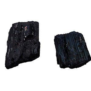 Turmalina Negra Para Ambientes 60 gramas a  100gramas (preço unitário) Qualidade extra