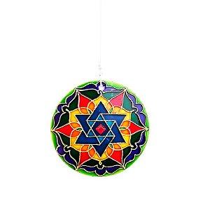 Mandala Estrela