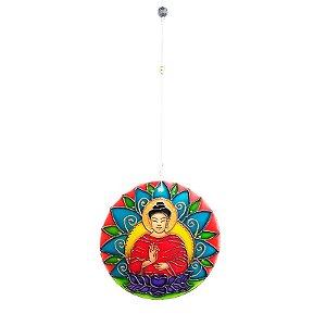 Mandala Buda Mod. 2