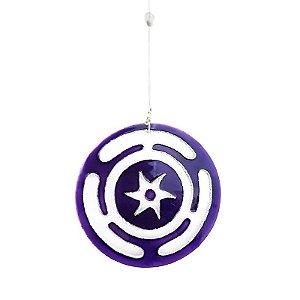Mandala Roda de Hécate