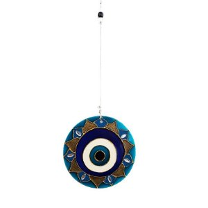 Mandala Olho Grego Mod.1