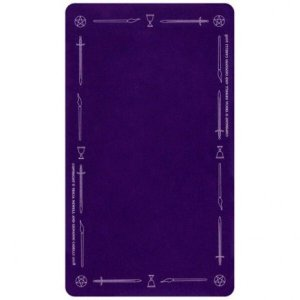 Mythic Tarot Deck