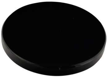 Espelho Negro em Obsidiana Negra
