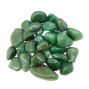 Quartzo Verde (Preço Unitário)