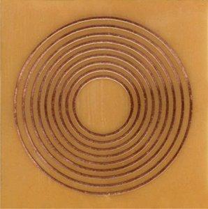 Nove Círculos - fenolite