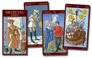 Medieval Tarot - Tarô Medieval