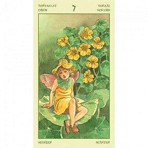 The Spirit of Flowers Tarot - Tarô Espirito das Flores