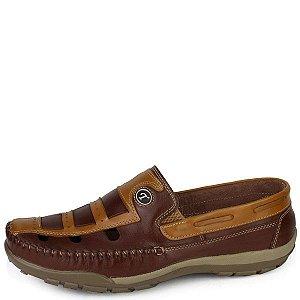 Sapato Tertuliano Franca 79 38/43 Caixa Com 6 Pares