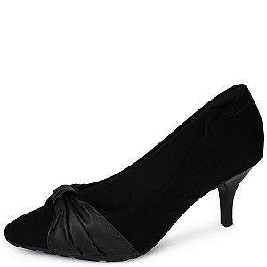 Sapato Modare Scarpin 7013.649 34/39  Caixa Com 6 Pares