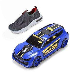 Tênis Dok Racer 29213071 25/32 Caixa Com 12 Pares
