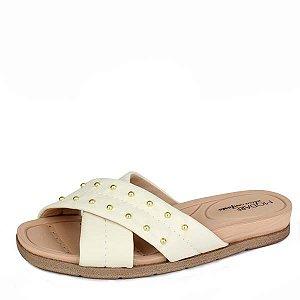 Sandália Modare Ultra Conforto 7154.108 34/39  Caixa Com 6 Pares