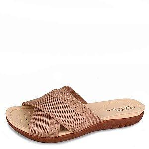 Sandália Modare Ultra Conforto 7125.230 34/39  Caixa Com 6 Pares