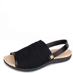 Sandália Modare Ultra Conforto 7125.232 34/39  Caixa Com 6 Pares