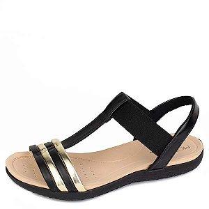 Sandália Modare Ultra Conforto 7125.228 34/39  Caixa Com 6 Pares