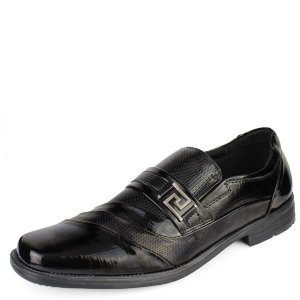 Sapato Broken Rules 87071 38/43 Caixa Com 12 Pares