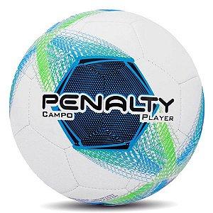 Bola Penalty Player VIII Campo Branca